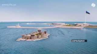 Реставрация Баиловской крепости(В Бакинском поселке Баилов, на территории нового бульвара есть небольшой островок. Многие даже не знают,..., 2015-12-01T14:07:08.000Z)