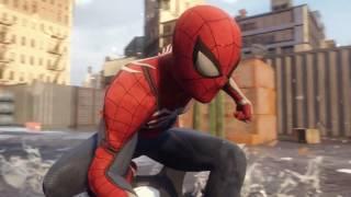 Video Spider-Man: PS4 - E3 2016 Tanıtımı (Türkçe) download MP3, 3GP, MP4, WEBM, AVI, FLV November 2017