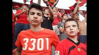 Grada Jove Mallorca-Real Sociedad