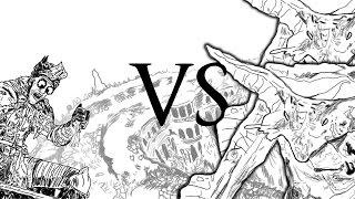 Demon Prince | If You Kinda' Suck at Dark Souls 3 (IYKS@DS3)