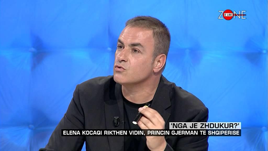 Summary Zone E Lire Tv Klan