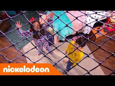 I Thunderman | La trappola | Nickelodeon Italia