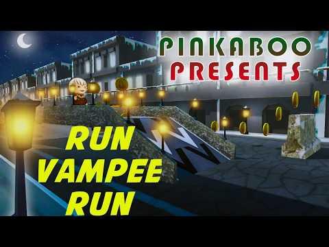 Run Vampee Run