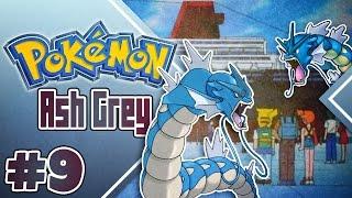 Pokémon Ash Gray Ep.9 - LA DESTRUCCIÓN DEL ST ANNE