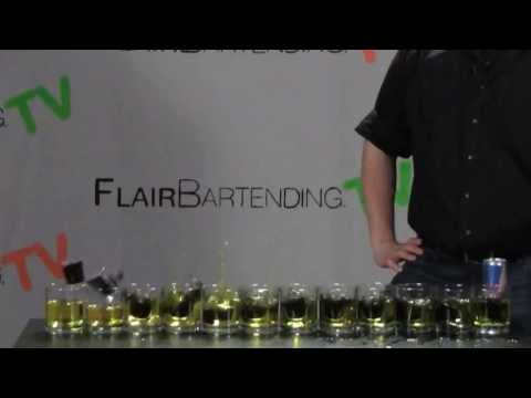 Welcome to FlairBartending.TV