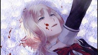 Грустный аниме клип - Смогла бы ты убить?