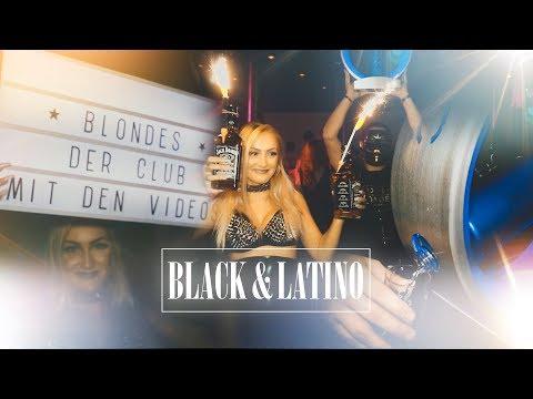 Black & Latino - 16.9.17 - BLONDES CLUB
