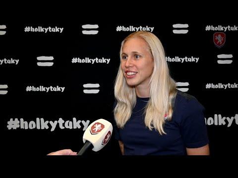 Ženy A | Svitková před utkáním na Islandu