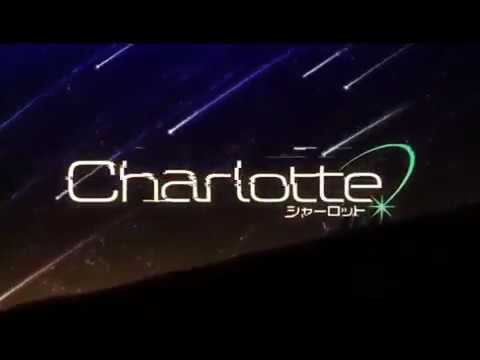 Charlotte AMV monster