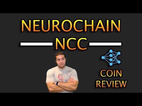 NEUROCHAIN (NCC) - COIN REVIEW - BLOCKCHAIN MEETS AI