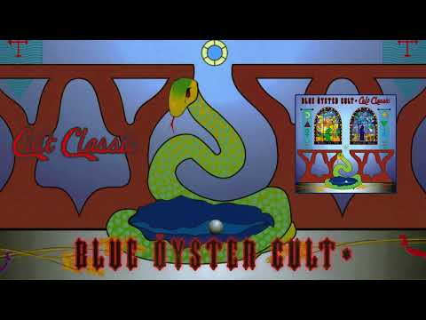 """Blue Öyster Cult - """"Astronomy"""" (Reissued/Remastered) [Official Audio]"""