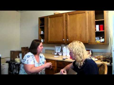 Essential Depot Haul with Essential Soap Kimberly Mcnutt