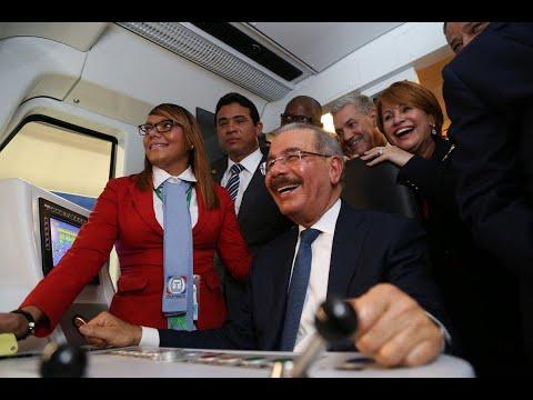 Danilo Medina Llama Al Pueblo Dominicano A Defender Su Obra De Gobierno – Hoy Mismo