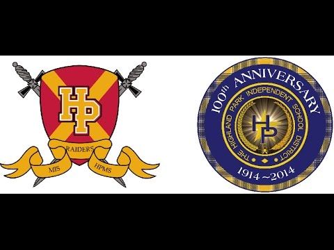McCulloch Intermediate School and Highland Park Middle School's Campus Centennial Video