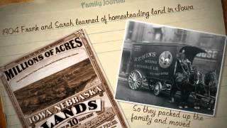 Family Video Biography / Genealogy