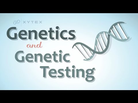 Genetics and Genetics Testing