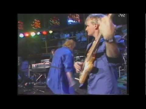 Public Image Ltd Live on The Tube 1983