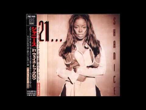 Shanice - 21...Ways To Grow (Album) (w/Japan Bonus Tracks ) (1994)