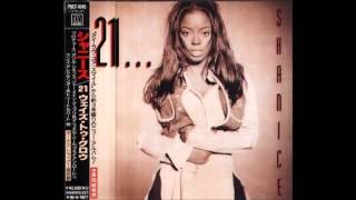 Shanice - 21...Ways To Grow (Album) (w/Japan Bonus Tracks ) (1994)