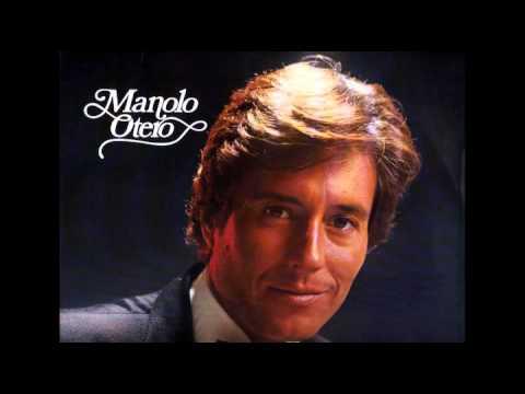 MANOLO OTERO -  (LP COMPLETO)