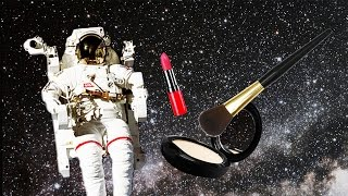 Do Astronauts Wear Makeup in Space?
