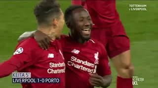 Road to Madrid   Liverpool's Journey to the 2019 Champions League Final