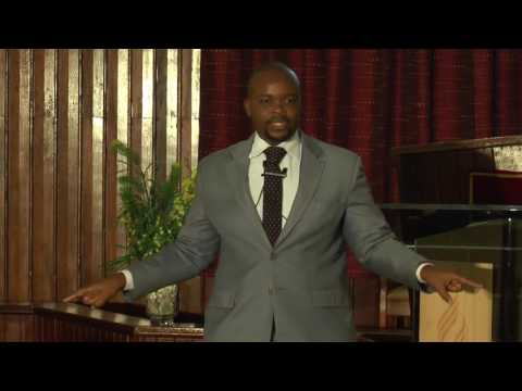 Khethelo Mazibuko - We will not serve your God  _  Day 5