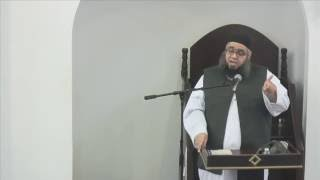 Maulana Mikaeel - Jummah on 10/21/16 [Importance of Voting]