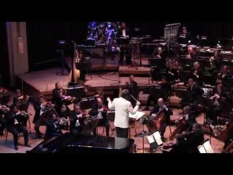 Jacksonville Symphony - Candide Overture - Michael Butterman, conductor