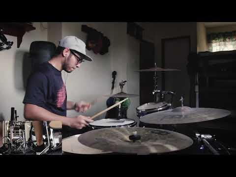 blink-182---darkside-(drum-cover)