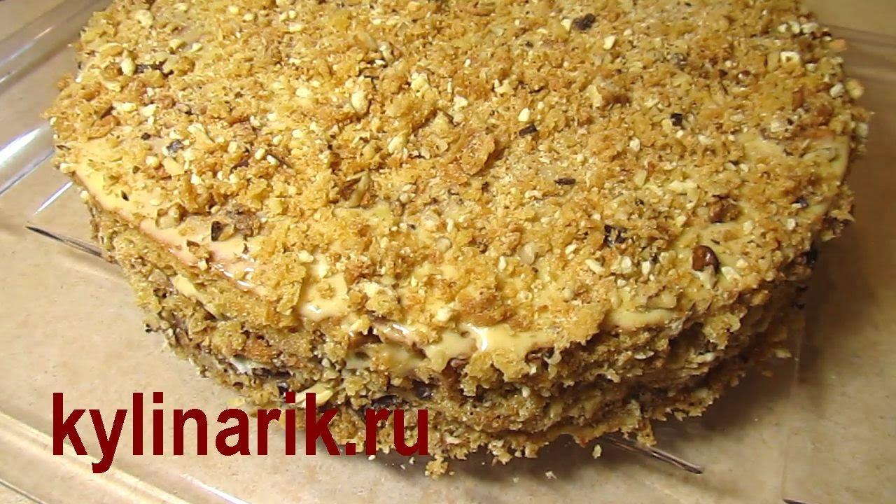 Вкусный торт: несложный рецепт приготовления в домашних 26