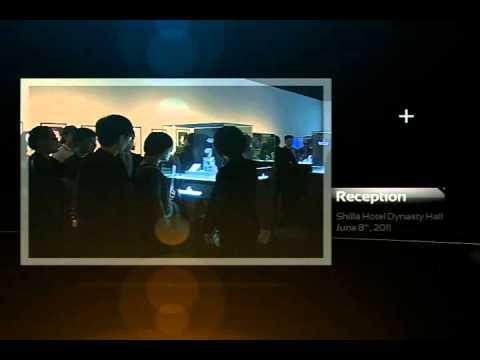 Jaeger LeCoultre Avenuel BTQ Opening Event@Hotel Shilla