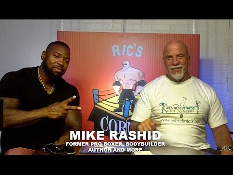 Mike Rashid Bodybuilder and more
