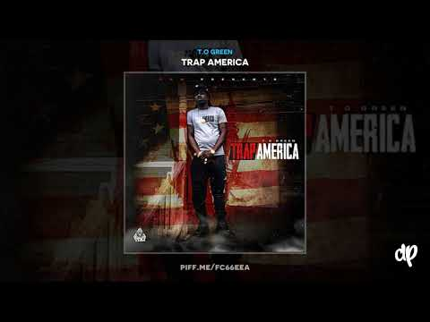 T.O Green - Different  Stripes (Feat. 1K) [Trap America]