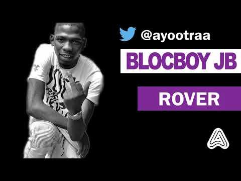 Blocboy JB - Rover [INSTRUMENTAL] Reprod by Ayootraa