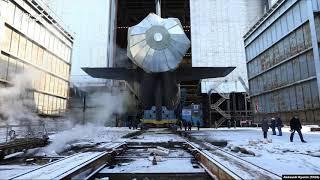 АҚШ Россиядаги портлашни қанотли ракеталар дастурига алоқадор деб ҳисобламоқда