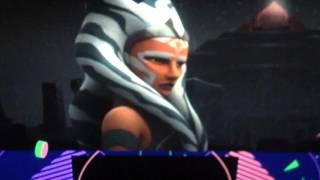 Star wars rebels - Twilight of the Apprentice - trailer