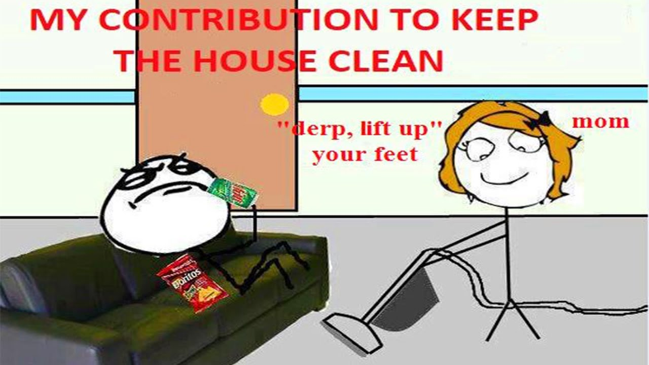 Funny Cartoons And Memes That Will Make You Always Lol