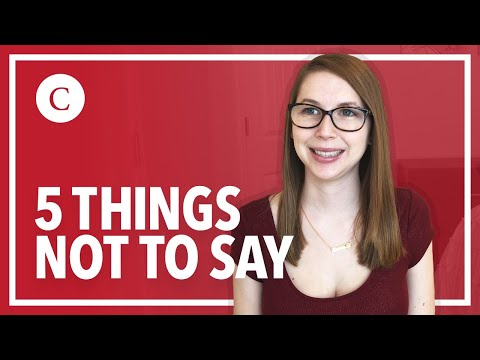 Top 5 Things Not To Say To A Visually Impaired Person