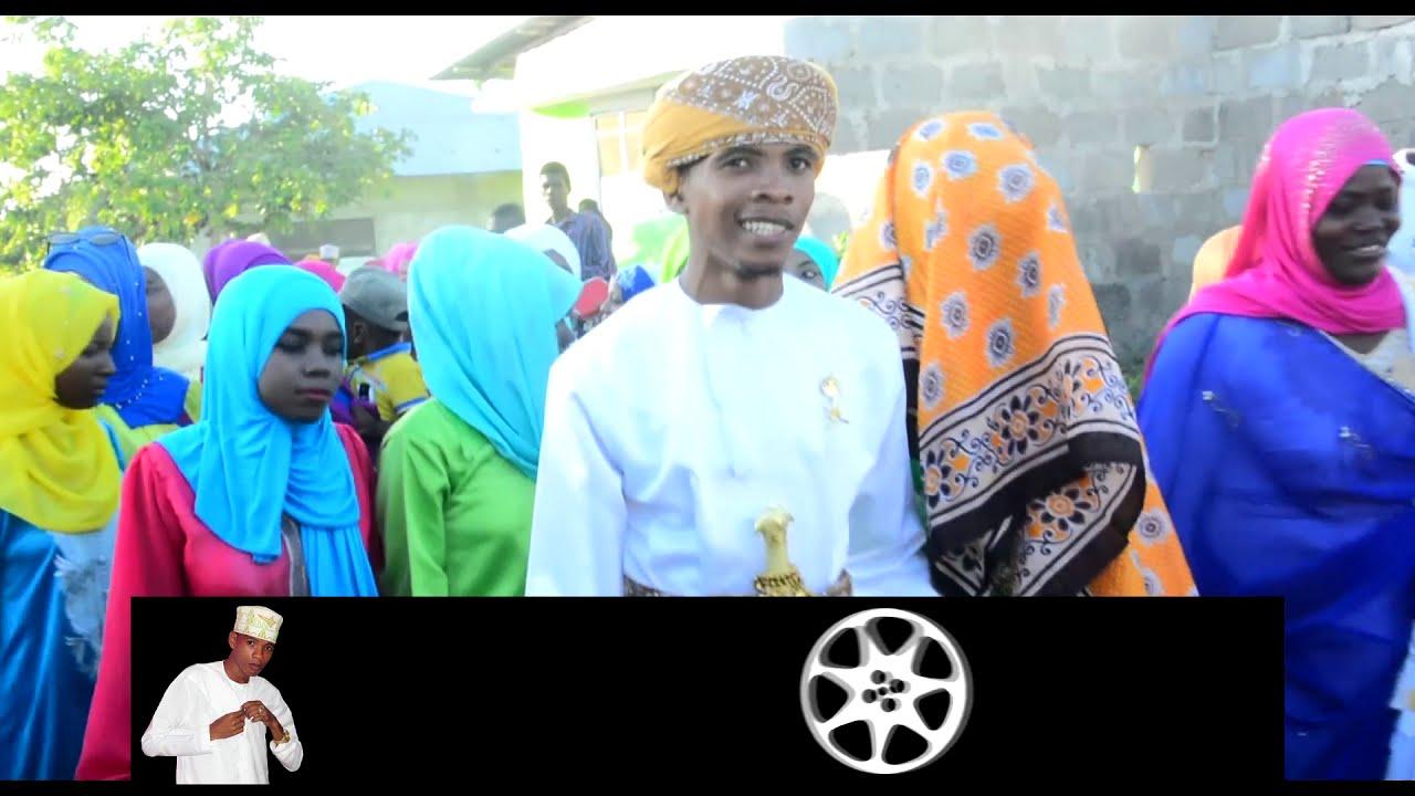 Download SHEKHE HAFIDH  AMNYANYUA BWANA HARUS HOLINI SHUHUDIA MWENYEO