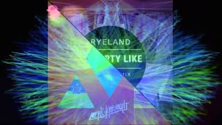 Clean Bandit Vs Ryeland - Rather Be Party Like (Bergix Mashup) FREE DOWNLOAD