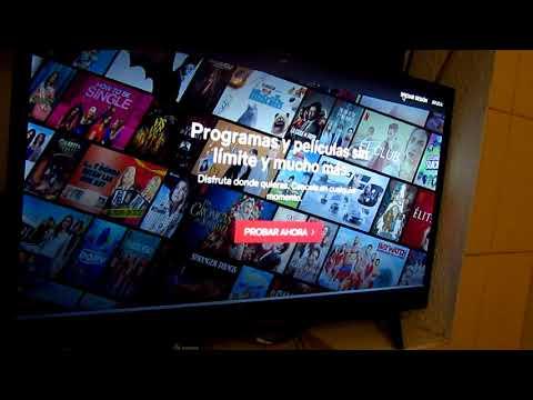 Cómo Instalar Y Configurar Netflix En Una Smart Tv Y Android Tv