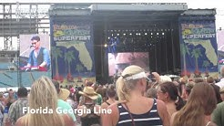 Florida Country Superfest 2014