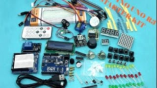 How to measure temperature with your Arduino and a