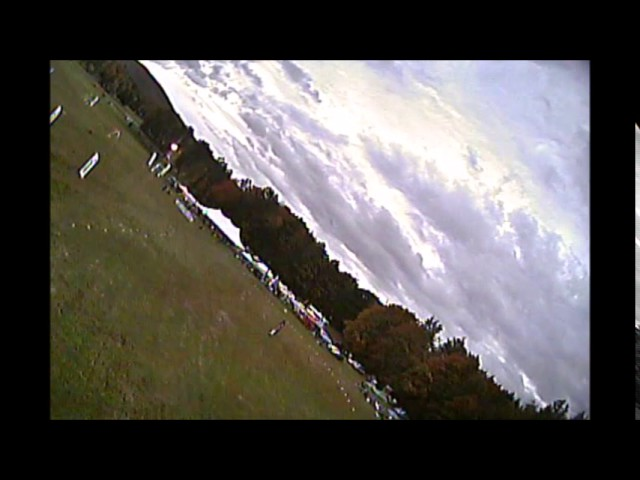 IBCrazy Launches 16 Wings at NEFPV Feat Meet 2016