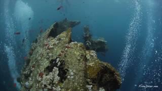 """Фридайв-путешествие по Бали - """"Погружение"""". С Freediver.Me и школой фридайвинга Freedive Nusa"""