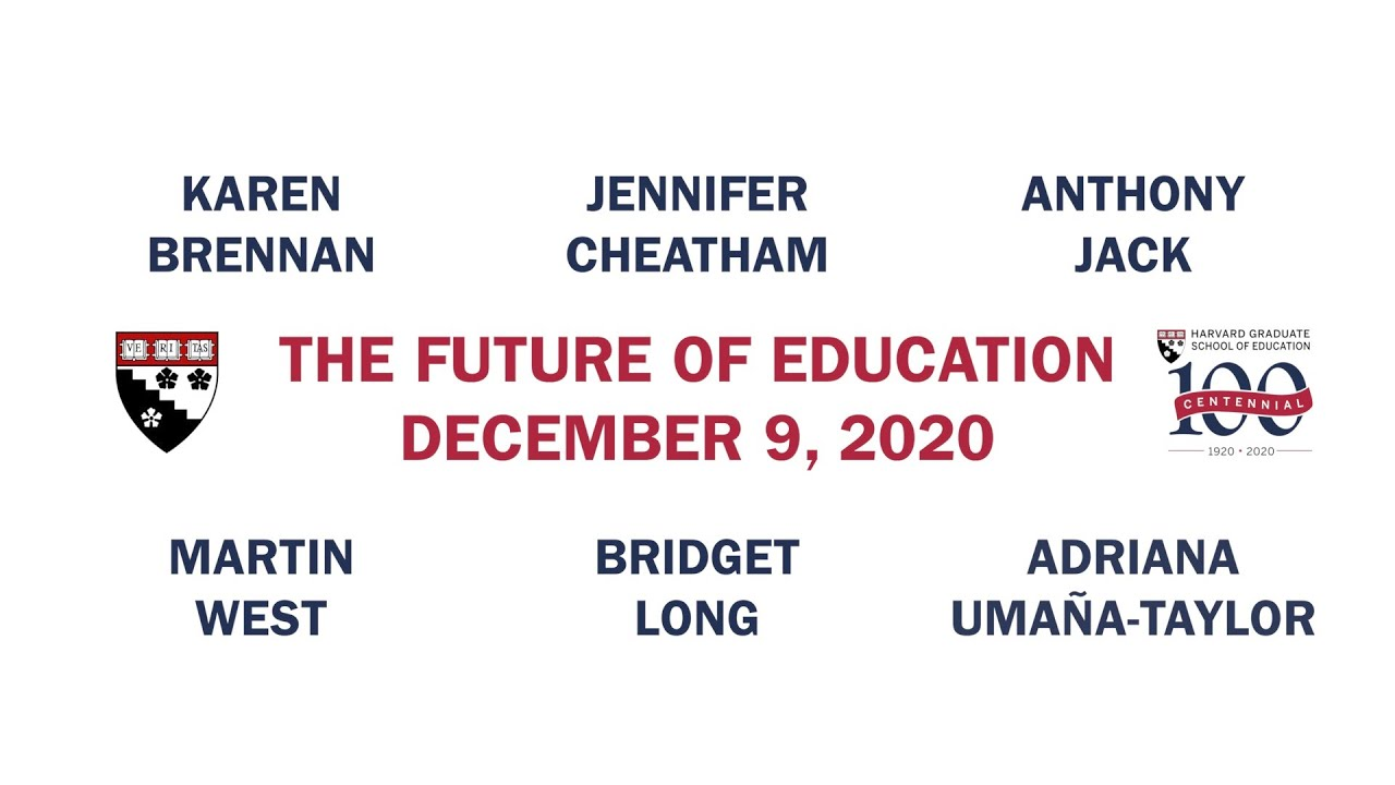 What the Future of Education Looks Like from Here