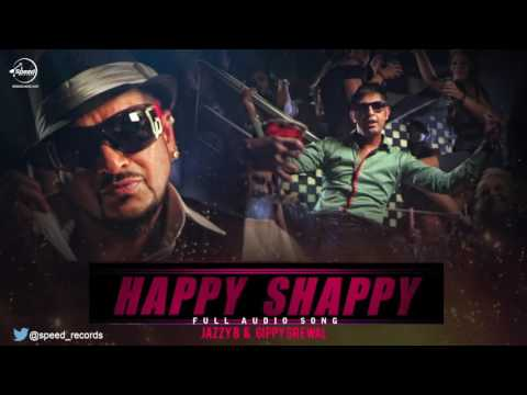 Happy Shappy ( Full Audio Song ) | Best Of Luck | Punjabi Song | Speed Records ClassicHitz