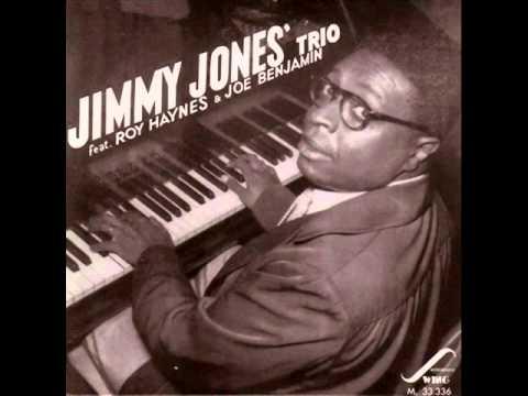 Jimmy Jones Trio - Little Girl Blue mp3