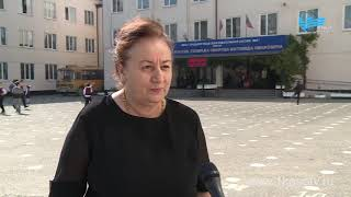 Реализация проекта «100 школ» началась в Каспийске, за счет привлечения средств из республиканского